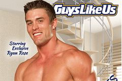 Falcon/Raging Stallion Releases 'He's Got the Moves'