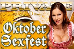 Beer, Bratwurst and Barmaids on Tap in Private's 'Oktober Sexfest'