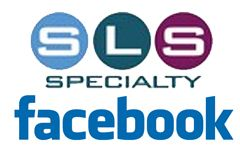 SLS Specialty Bolsters Marketing With Facebook Page