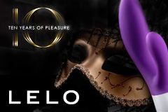 LELO Commemorates 10 Years With Luxury Summit