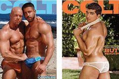 Colt 2014 Calendars Slated for Sept. Release