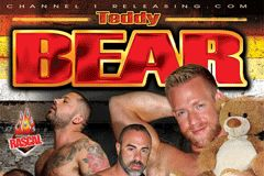 Rascal Video Releases Chi Chi LaRue's 'Teddy Bear'
