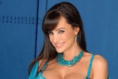Lisa Ann Lends Voice to Grand Theft Auto V