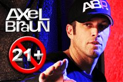 Axel Braun Raises Performer Minimum Age to 21