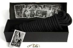 Lovehoney Launches Bettie Page Official Collection