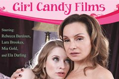 AEBN Streams Girl Candy Films' 'Lesbian Stepmother'
