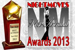 NightMoves 2013 Award Winners Announced