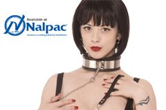 Nalpac to Distribute Rapture Collection