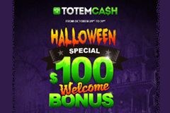 TotemCash Offers $100 'Welcome Bonus' to New Affiliates