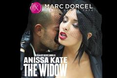 Marc Dorcel Debuts 'Anissa Kate, the Widow'