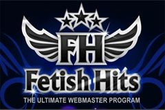 FetishHits Launches 7 New Websites