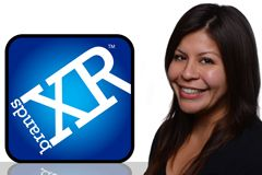 XR Brands Adds Sarai Ponce to Sales Force