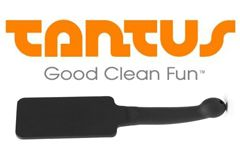 Tantus Releases the Plunge Paddle