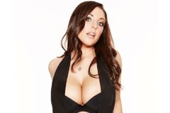Angela White Launches Official Site