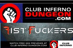 Hot House's Club Inferno Releases 'Fist Fuckers'