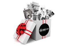 Sportsheets Debuts Limited Edition 'Sex & Mischief' Holiday Gift Boxes