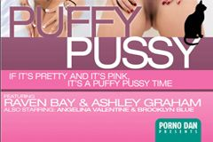 Pure Play Media Debuts Porno Dan's New 'Puffy Pussy' Series