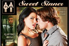 Mile High Media's Sweet Sinner Studio Releases 'The Exhibitionist'