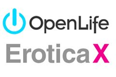OpenLife Entertainment Launches EroticaX.com