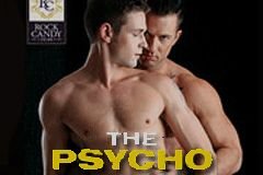 Rock Candy Films' 'The Psycho' Comes to DVD
