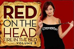 Immoral Streets 'Red on the Head, Fire in the Bed 3'