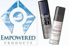 Empowered Releases Travel-Friendly Shine, Sparkle