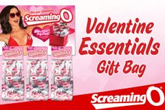 The Screaming O Releases Romance Kit for Couples