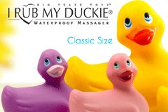 Big Teaze Toys Celebrates National Rubber Ducky Day