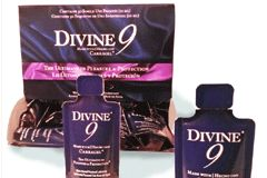 CarraShield Labs Offer New Divine 9 Retail Packages