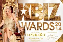 2014 XBIZ Award Winners Announced