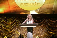 2014 XBIZ Awards Show Celebrates Excellence in Grand Style