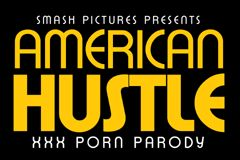 Smash Pictures Announces 'American Hustle XXX' Porn Parody
