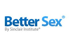 Sinclair Institute Launches Mobile Site for 'Better Sex' Brand