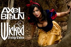 Wicked Pictures, Axel Braun to Launch 'Fairy Tales' Line