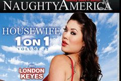 Naughty America Releases 'Housewife 1 on 1 Vol. 32'