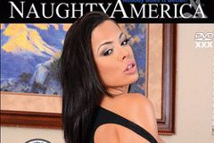 Naughty America Releases 'Naughty Athletics 18'