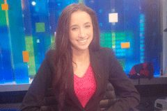 Belle Knox to Appear on CNN's 'Piers Morgan Live' Today