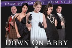 Harmony Films' 'Down on Abby' Available for Pre-Order on Amazon U.K.