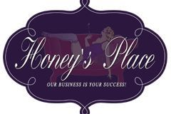 Honey's Place Preps for International Lingerie Show