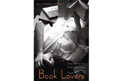Shawna Kenney, Seal Press Release 'Book Lovers' Erotic Anthology