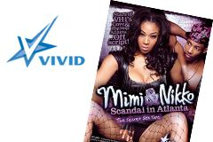 Vivid Set to Release VH1's 'Mimi & Nikko' Celebrity Sex Tape