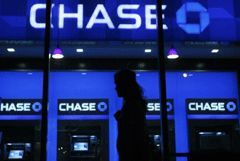 Chase Bank Slams the Door on More Porn Stars