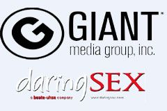 Giant Media Acquires Licensing Rights to Daring Media Group