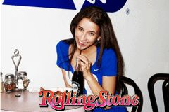 Belle Knox 'Tells All' to Rolling Stone