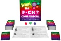 Kheper Games Launches New 'What the F*ck!' Games