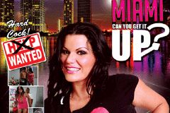 Angelina Castro's 'Can You Get It Up' Reality Series Available Online
