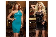 Dreamgirl Releases Fall/Holiday/Valentine's Catalog