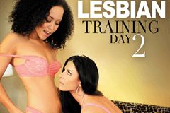 Forbidden Fruits Films Streets 'Lesbian Training Day 2'
