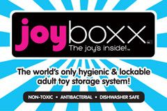 Passionate Playground Launches Joyboxx