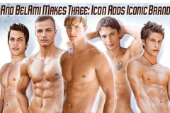 Icon Brands Signs BelAmi to Adult Novelties Deal
